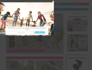 augusta.macaronikid.com screenshot