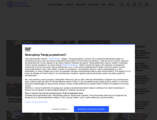 augustow.naszemiasto.pl screenshot