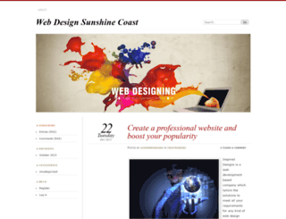 auinspireddesigns.wordpress.com screenshot