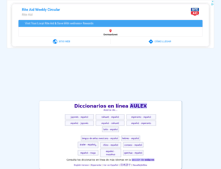 aulex.ohui.net screenshot