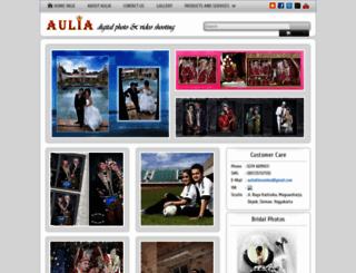 auliafotovideo.blogspot.com screenshot