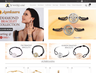 aumkaara.com screenshot