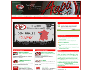 aupabo.com screenshot