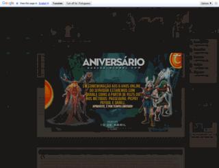 aurera-global.com screenshot