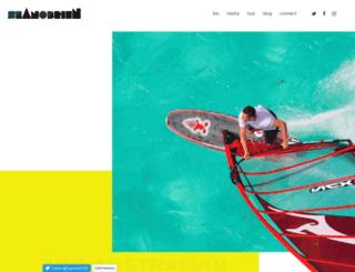 aus120.com screenshot