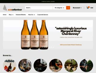 auscellardoor.com.au screenshot
