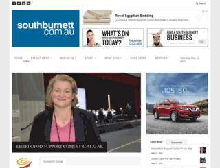 ausmall.com.au screenshot