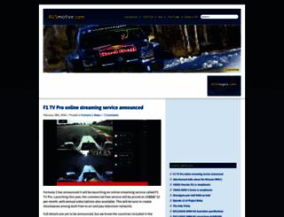 ausmotive.com screenshot