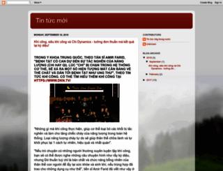 austdoorthudo.blogspot.com screenshot