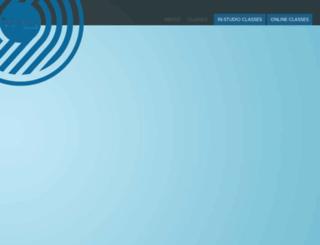 austin.definebody.com screenshot