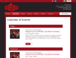 austinfirehouse.do512.com screenshot