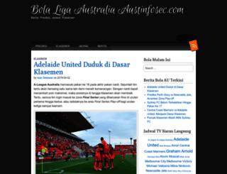 austinfosec.com screenshot