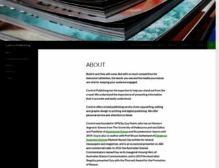 australasianscience.com.au screenshot
