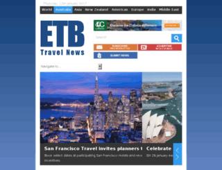 australia.etbnews.com screenshot