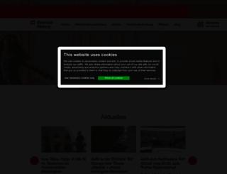 austria-tourism.at screenshot