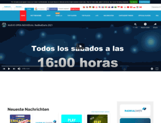 aut.radikalplayers.com screenshot