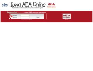 auth.proquestk12.com screenshot