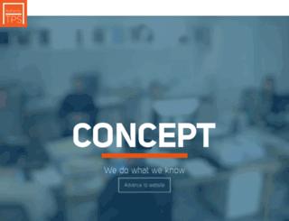 authentictps.com screenshot
