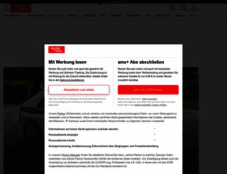 auto-motor-und-sport.de screenshot