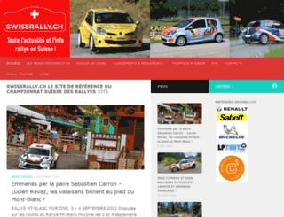 auto-sport.com screenshot