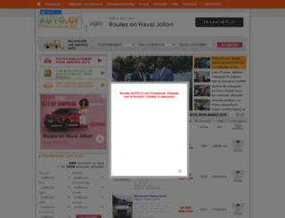 auto.ci screenshot
