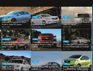 auto.hybiz.tv screenshot
