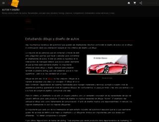 auto.idoneos.com screenshot