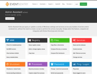 autoadministrator.com screenshot
