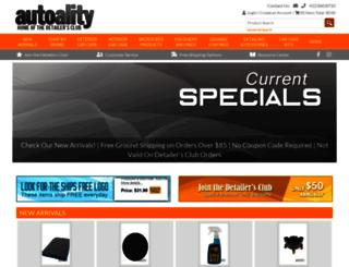 autoality.com screenshot