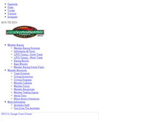 autobahncountryclub.net screenshot