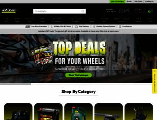 autobarn.com.au screenshot