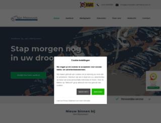 autobedrijf-vanmensvoort.nl screenshot