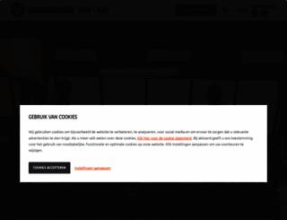 autobedrijfvanlaar.nl screenshot