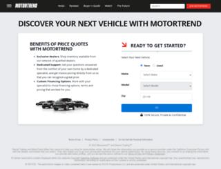 autobuyguide.com screenshot