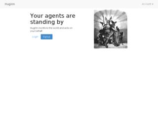 autoc.eu screenshot