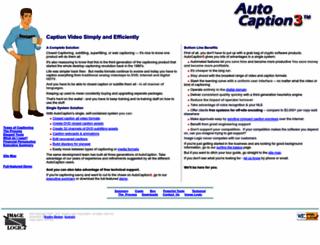 autocaption.com screenshot
