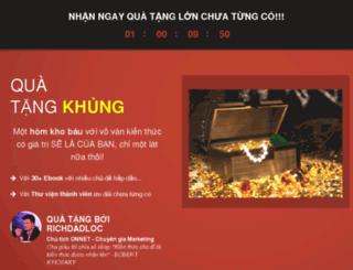 autocashsystem.internetmarketing.vn screenshot