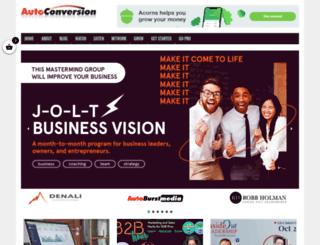autoconversion.net screenshot