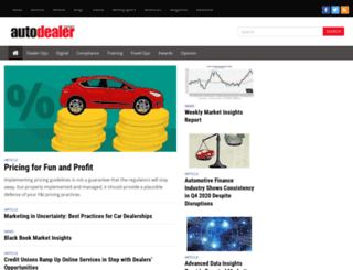 autodealermonthly.com screenshot
