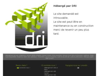 autodiff.sentinellesduweb.com screenshot