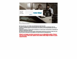 autoedgenet.com.au screenshot