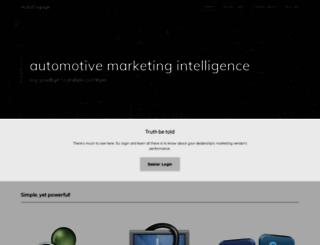 autoengage.com screenshot