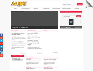 autofocusasia.com screenshot