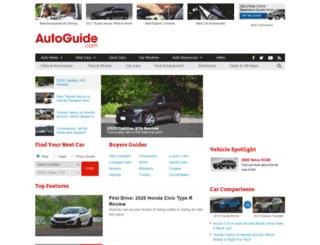 autoforums.com screenshot
