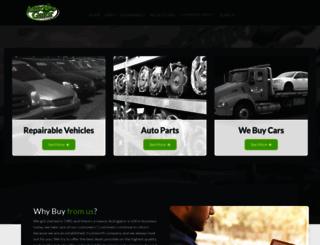 autogator.com screenshot