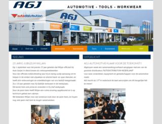 autogerjan.nl screenshot