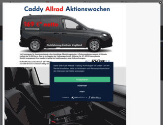 autohaus-lorenz.de screenshot