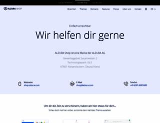 autohaus-marketingpartner.de screenshot