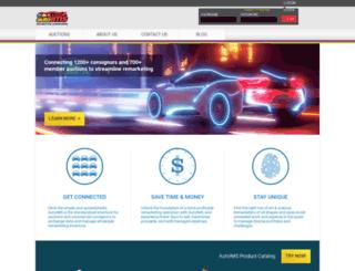 autoims.com screenshot