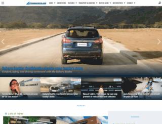 autoindustriya.net screenshot